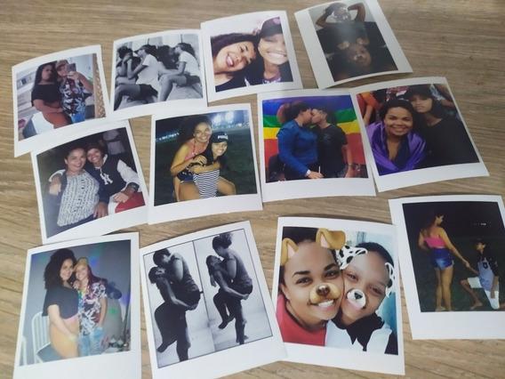 Fotos Polaroid Kit Com 12