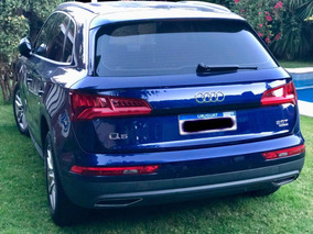 Audi Q5 2.0 T Fsi Design 252hp Quattro Tech. Stronic 5p 2019
