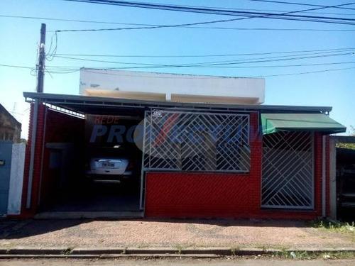 Casa À Venda Em Jardim Santana - Ca202791