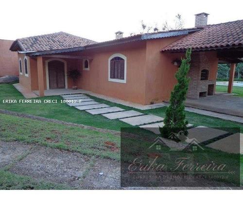Chácara Para Venda Em Ibiúna, Centro, 3 Dormitórios, 3 Suítes, 4 Banheiros - 015_1-882875