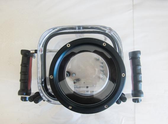 Caixa Estanque Croma P/ Canon Eos 5d Mark Ii