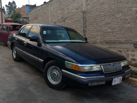 Ford Grand Marquis 1994