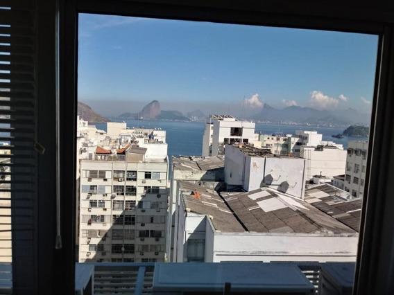 Sala Em Icaraí, Niterói/rj De 34m² À Venda Por R$ 447.000,00 - Sa251028