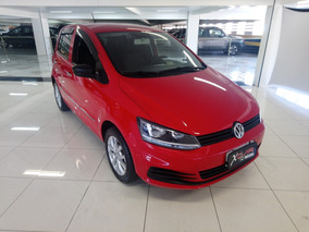 Volkswagen Fox 1.0 Trendline Total Flex 5p