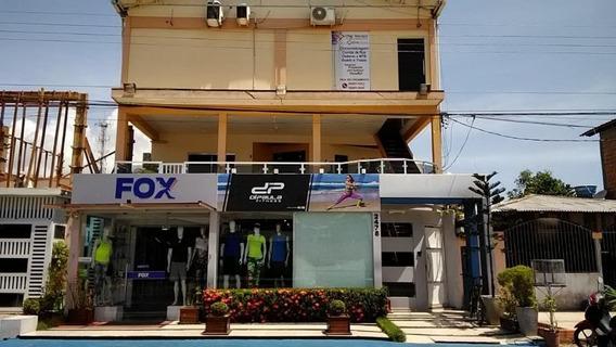 Casa Em Santa Rita, Macapá/ap De 1350m² 2 Quartos Para Locação R$ 7.500,00/mes - Ca452619