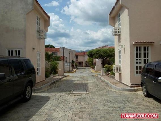 Townhouses En Venta Mañongo Cv 18-11086