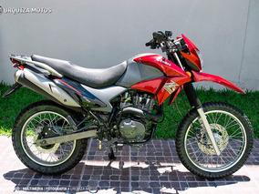 Moto Enduro Zanella Zr 150 0km Urquiza Motos Triax Skua