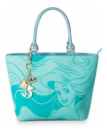 Oferta! Bolsa Ariel Sirenita Loungefly Little Mermaid Disney