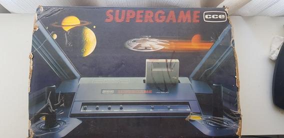 Super Game Cce/atari