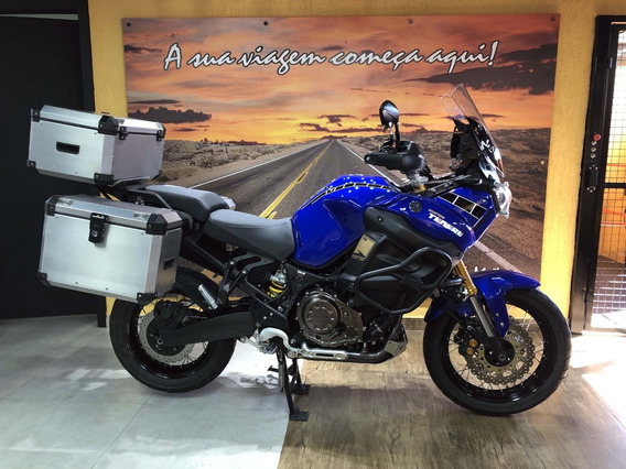 Yamaha Xtz 1200 Super Tenere 2016