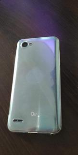 Celular Smartphone Lg Q6+ Plus 64gb