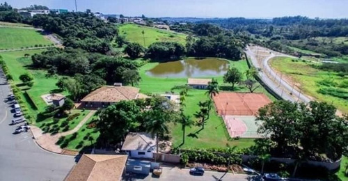 Imagem 1 de 10 de Terreno À Venda, 600 M² Por R$ 260.000 - Parque Da Empresa - Mogi Mirim/sp - Te2375