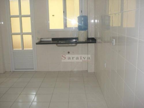 Imagem 1 de 20 de Apartamento Com 3 Dormitórios À Venda, 84 M² Por R$ 670.000,00 - Vila América - São Bernardo Do Campo/sp - Ap0146