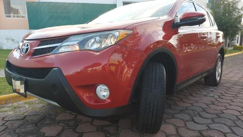 Imagen 1 de 15 de Toyota Rav 4 Xle 2014