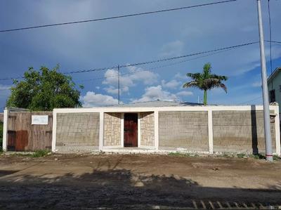 Alquilo Comoda Casa A Una Cuadra De La Playa Milina