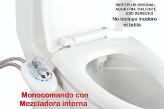 Bidet Bidetplus Agua Fria/caliente Gratis A Domicilio