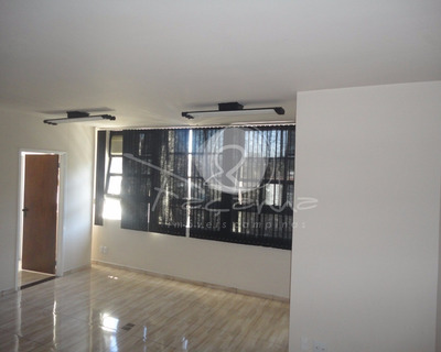 Sala Comercial Para Venda Na Vila Itapura Em Campinas Imobiliária Em Campinas - Sa00111 - 4718274