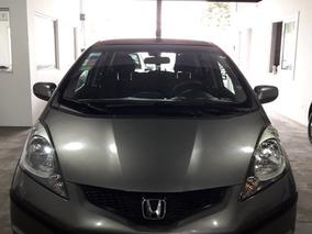 Honda Fit 1.4 Lx-l Mt 100cv Les Automotores