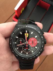 Relógio Masculino Scuderia Ferrari Race Day - Modelo 830084