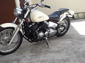 Yamaha Xvs 650, Dragstar Xv