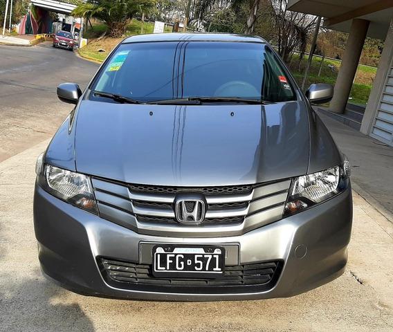Honda City 1.5 Lx Mt 120cv 2012