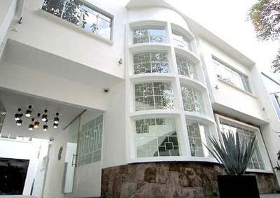 Oficinas En Venta Y Renta Lomas De Chapultepec Frente A Torre Virreyes