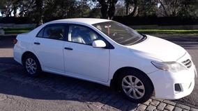Toyota Corolla 2014 Diesel, Impecable Estado