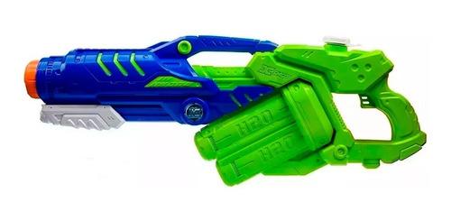 Pistola Agua Xshot Zuru Hydro Hurricane Sud Educando