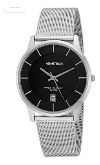 Reloj Armitron 205123bksv