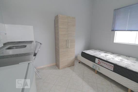 Apartamento Para Aluguel - Cidade Industrial, 1 Quarto, 18 - 893112622