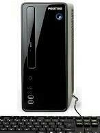 Positivo Master T50 Computador Celeron J1800 2 Gb Ram,500 Gb