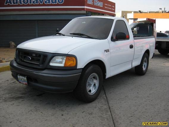 Ford Fortaleza .