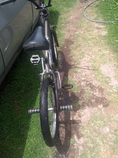 Bicicletas Bmx Freestyle Rd 20