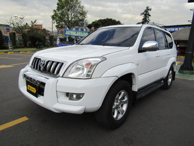 Toyota Prado Vx At 4000cc Ct