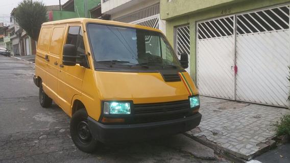 Renault Trafic Trafic 2.2