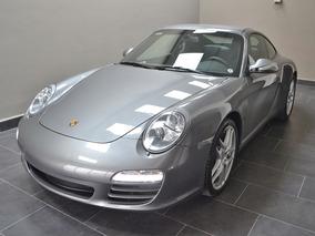 Porsche 911 3.8 Carrera 4 Motor 3.6 Coupe Manual 2009