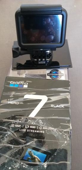 Câmera Gopro Black 7