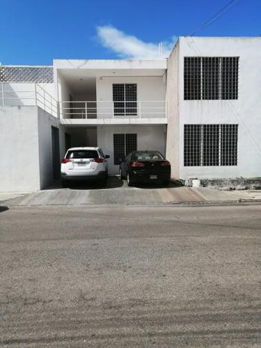 Imagen 1 de 14 de Rento Departamento Amueblado En La Colonia Campestre