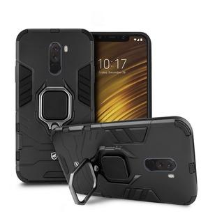 Capa Capinha Case Defender Xiaomi Pocophone F1 Gorila Shield