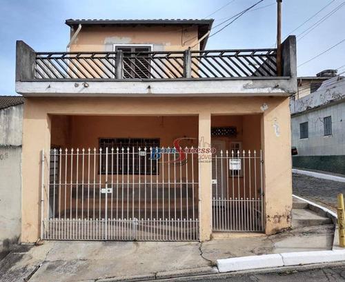 Terreno À Venda, 324 M² Por R$ 1.360.000,00 - Vila Invernada - São Paulo/sp - Te0428