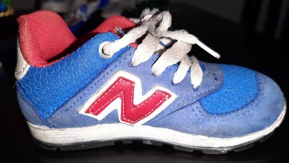 Zapatillas New Balance Kids