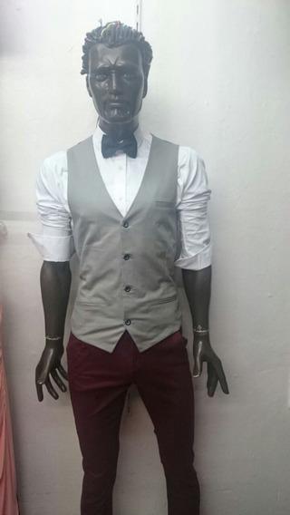 Pantalon Para Caballero 0107