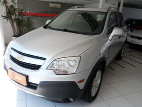 Chevrolet Captiva Sport 2.4 Ecotec
