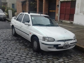 Ford Escort 1.6 Lx Plus Aa 2001