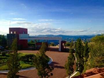 Lotes Em Condomínio Para Comprar No Quintas Morro Do Chapéu Em Nova Lima/mg - 4863