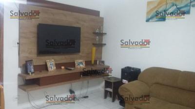 Casa Para Venda, 2 Dormitórios, Vila Moraes - São Paulo - 7502