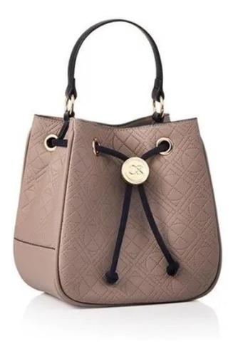 Imagen 1 de 3 de Bolsa De Mano Motiv Bucket Bag Oriflame