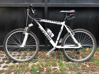 Bicicleta Mountain Bike Rodado 26