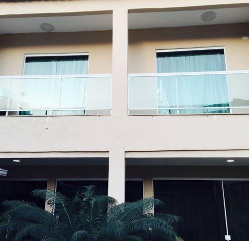 Imagem 1 de 30 de Venda Casa Em Condomínio Rio De Janeiro  Brasil - Ci1216