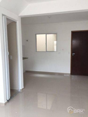 Imagem 1 de 16 de Casa Em Condominho  Casa Verde E Amarela - So0883